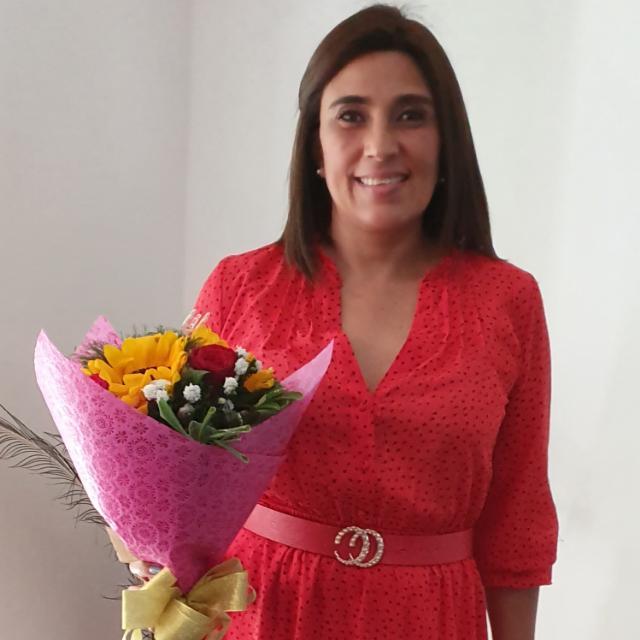 Sra. Kenia Avellán Salcedo