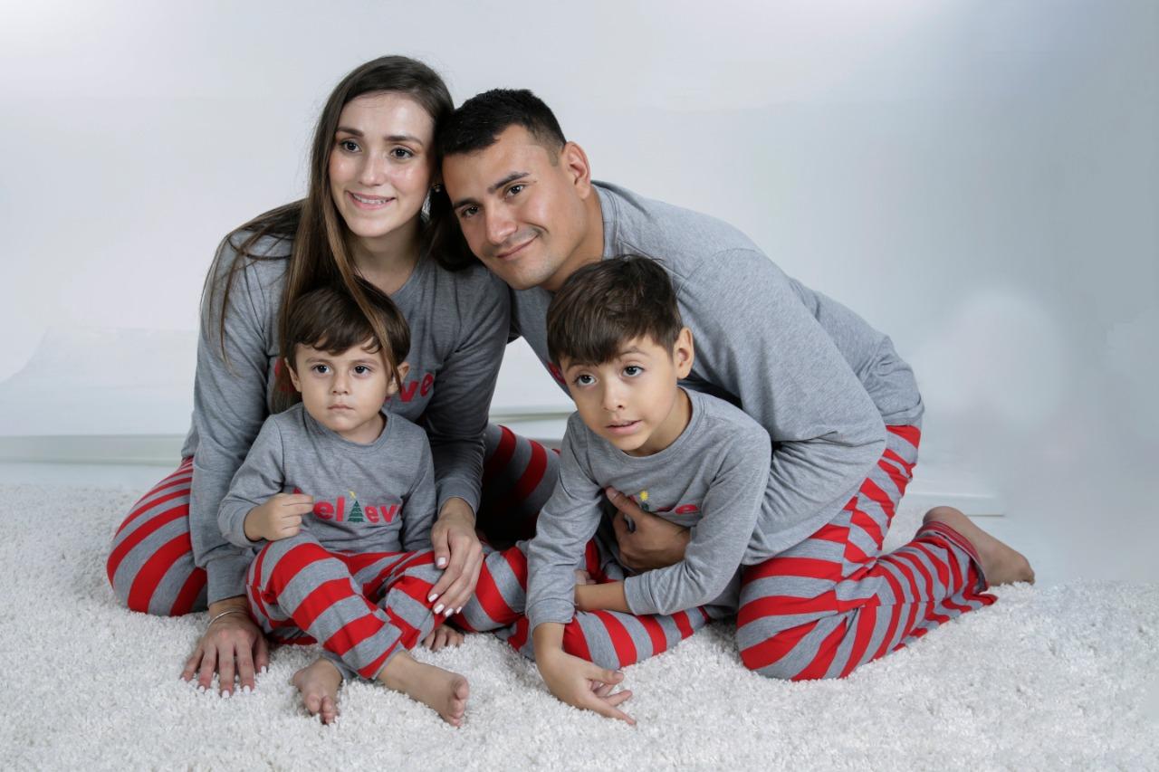 Sra. Massiel Torrez & Familia