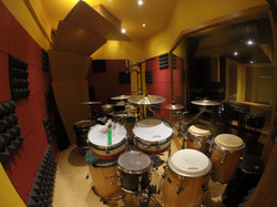 Drum / Percussion Room
