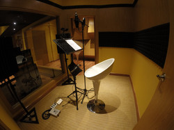 Acoustic Room 2