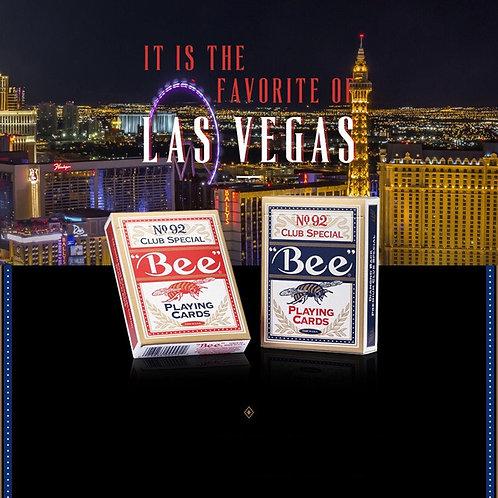 BEE Poker Kartları