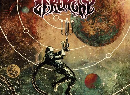 Neues Album von Zeremony Release 20.07