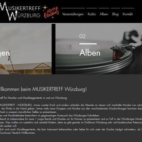 Musikertreff Würzburg