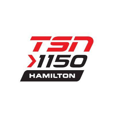 TSN 1150 Hamilton