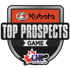 CHL Top Prospects Game