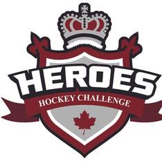 Heroes Hockey Challenge
