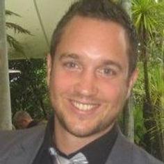 Daniel Strang