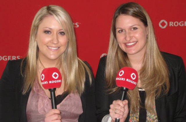 Rogers TV London
