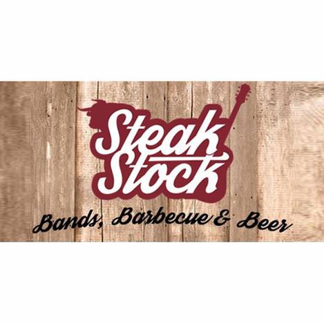 Ajax Downs Steak Stock