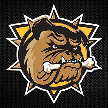 Hamilton Bulldogs Hockey Club