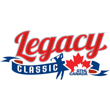 GTHL Legacy Classic Golf Tournament