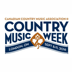 Canadian Country Music Week