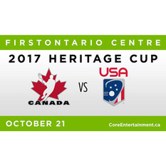 The Heritage Cup