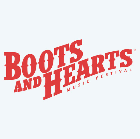 Boots and Hearts Music Festival