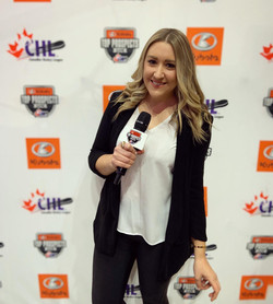 CHL/NHL Kubota Top Prospects Game