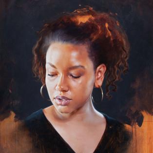 Portrait of Eirinie