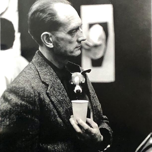 Reidar Wennsland at Batman Gallery