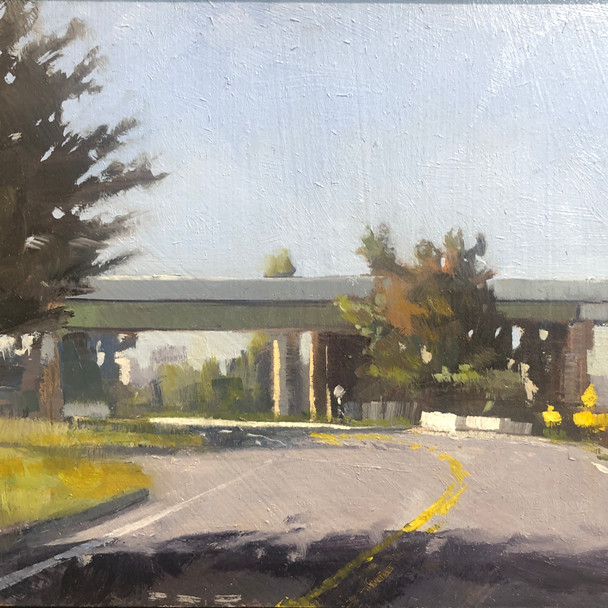 Route 4 Overpass
