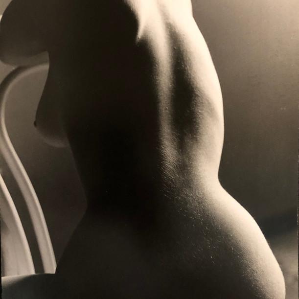 Nude, San Francisco