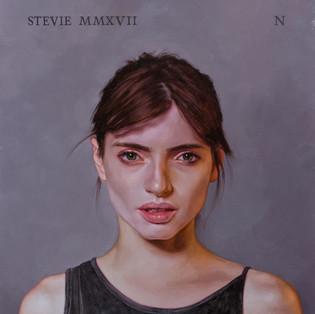 Portrait of Stevie