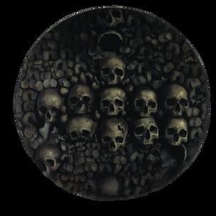 Catacombs 2