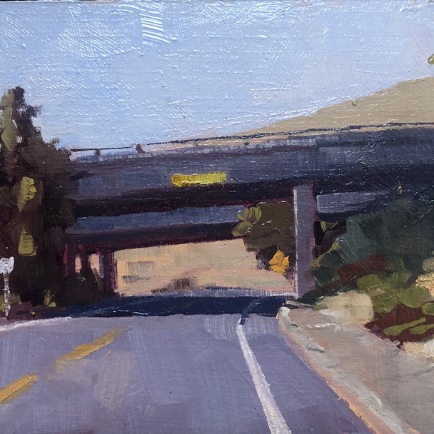 Study for I-80 Overpass
