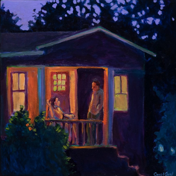 Front Porch #7
