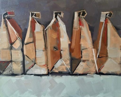 Five Bags Full