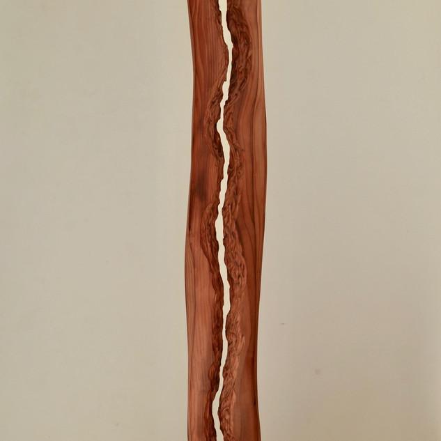 Carved by Time V