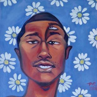 Flower Boy #6