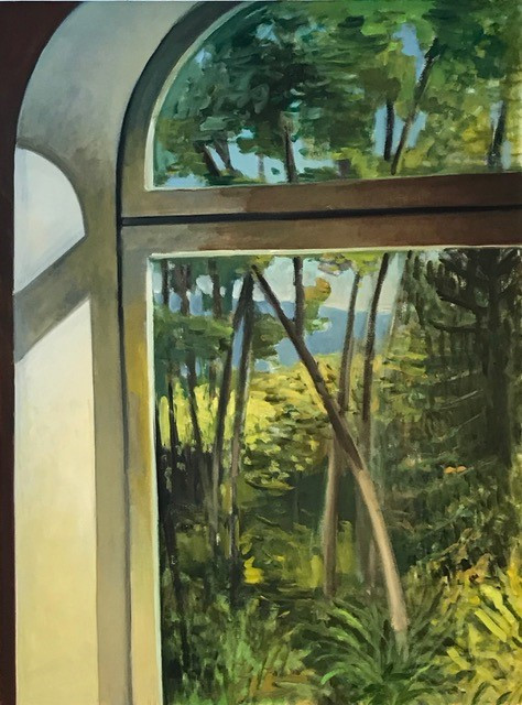 Out the Window, Styria