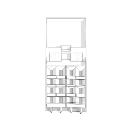 MODEL Facade