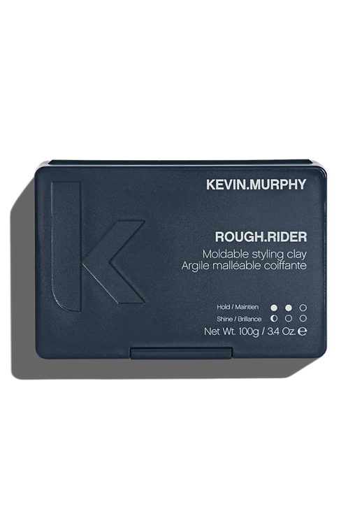 Kevin Murphy | Rough Rider