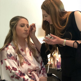 bay area makeup artist
