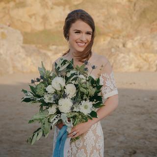 san francisco bride makeup