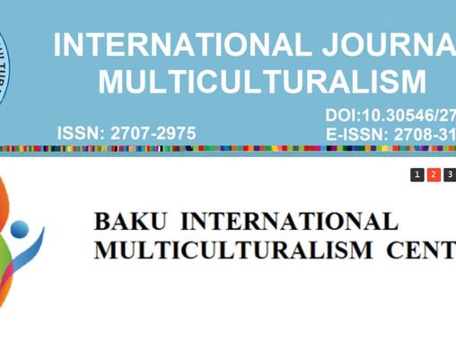 MULTICULTURAL EDUCATION-AN ARTICLE                                   التعليم متعدد الثقافات ـ مقال