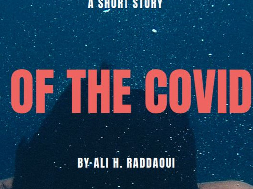 Year 29 of the COVID Era - A Short Story - السنة 29 من التقويم الوبائي: قصة قصيرة