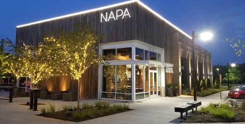 A Romantic Date Night in Fort Mill at NAPA at Kingsley