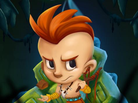 Little Hawk is Greenlit on Steam!