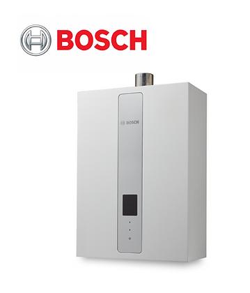 Bosch博世 16公升 天然氣強排式熱水器