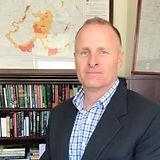 Daniel Marston