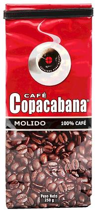 CAFE MOLIDO COPA CABANA