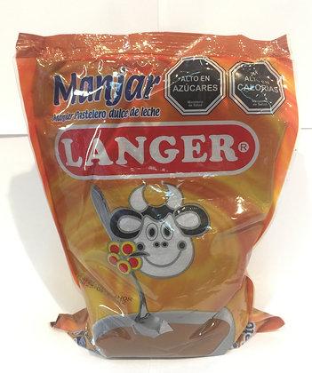 MANJAR PASTELERO LANGER