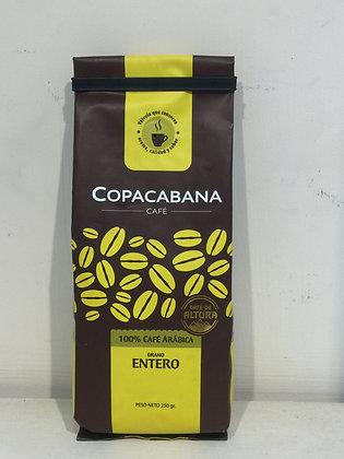 CAFE GRANO COPACABANA