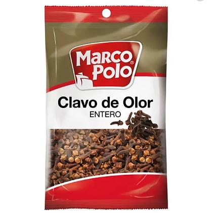CLAVO DE OLOR ENTERO