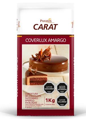 COBERTURA COVERLUX AMARGA PURATOS