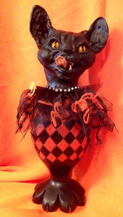 Onyx - The Cat Jester