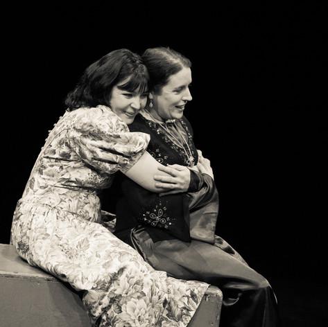 Mariane: Tartuffe