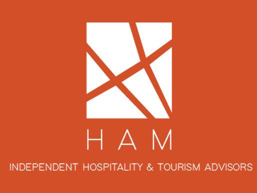 HAM rebranding project - the merit of expert advisors