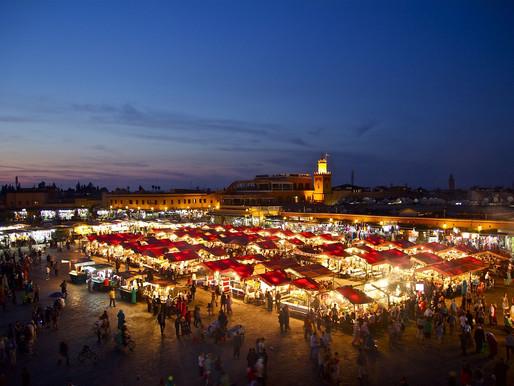 FIHA Marrakech